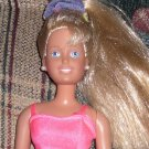 Maxie Barbie Doll & Clothes Hasbro 1987