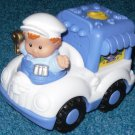 Little People Ice Cream Truck Fisher Price