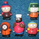 South Park Wind-Ups Comedy Central 1998