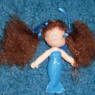 Blue Sea Wees Mermaid 1979 Kenner Doll