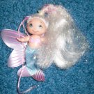 Fairykins Mermaid Doll Lanard Fairy Kins Sea Wees