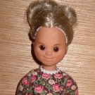 Sunshine Family Doll Grandma Mattel 1976