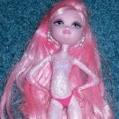 Barbie Fairy Monster High Doll Mattel 2009