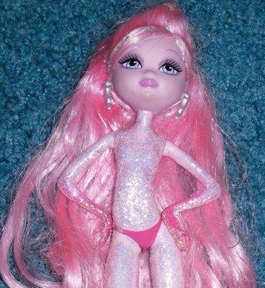 Monster High Doll Barbie Fairy Mattel 2009