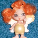 Mattel Mini Butterfly Fairy Doll