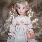 Effanbee Doll Linda Lee Sutton 1992