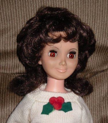 Aimee Doll by Hasbro 1972