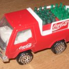 Coca Cola Metal Buddy L Truck