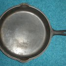 Griswold Cast Iron Double Skillet Hinged Cover 1103 A No 80