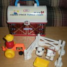 Fisher Price Family Play Farm 2008