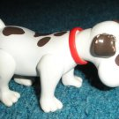 Pound Puppy Action Figure PVC Tonka 1986