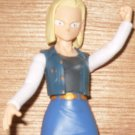 Dragon Ball Z Girl Android 18