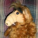 Alf Plush Doll Figure 1986 Alien Productions
