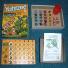 Teenage Mutant Ninja Turtles Yahtzee Board Game
