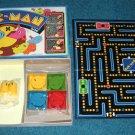 Pac-Man Board Game Milton Bradley