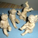 Angels Cherubs Made in Italy