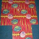 """Soave, T.P.E., Charlie Rock, & More !2"""" Single Micmac Records"""