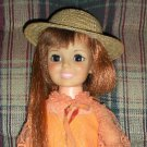 Crissy Doll by Ideal 1969 Hair Grows