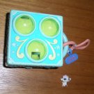 Littlest Pet Shop Miniature Playset with Poodle