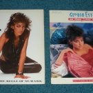 "Sheila E The Belle, Gloria Estefan Rhythm 12"" Single"