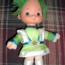 Rainbow Brite Patty O'Green Doll Hallmark 1983