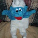 Smurf Puppet
