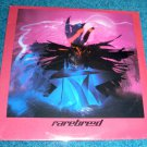 Rare Breed LP Vinyl Record Heavy Metal Rock