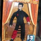 Nsync Chris Kirkpatrick Marionette Action Figure Doll
