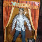 Nsync Lance Bass Marionette Action Figure Doll