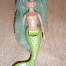 Mini Mermaid Doll Fairytopia Mattel