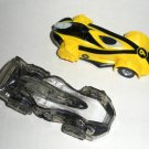 Speed Racer Cars McDonald's Happy Meal Toys
