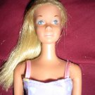 Malibu Barbie Japan Body Mattel