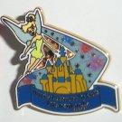 Tinker Bell Disneyland Pin Energize
