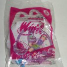 Wink Doll Tecna McDonald's Happy Meal toy