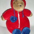 Paddington Bear Plush Backpack