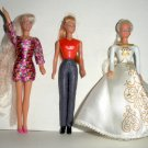 McDonald's Barbie Dolls Bride Happy Meal Toy