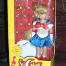 "6"" Sailor Moon Doll Irwin"