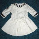 American Girl Doll Sailor Dress