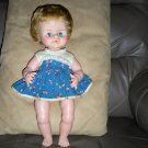 Vintage Doll by Reliable Toys Canada 1969