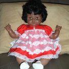 African American Softina Doll Eegee Goldberg
