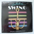 Hooked on Swing Larry Elgart LP Record