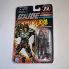 GI Joe Cobra Zartan 25th Anniversary Action Figure