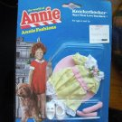 Little Orphan Annie Doll Fashion Kickerbocker 1982