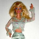 Barbie Superstar Doll Disco Rockers 1976