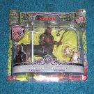 Narnia Prince Caspian Centaur Glenstorm Mouse Peepiceek Figure