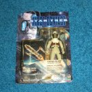 Star Trek First Contact, Captain Picard Action Figure in Spacesuit