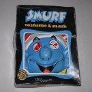 1982 Smurf Costume Peyo