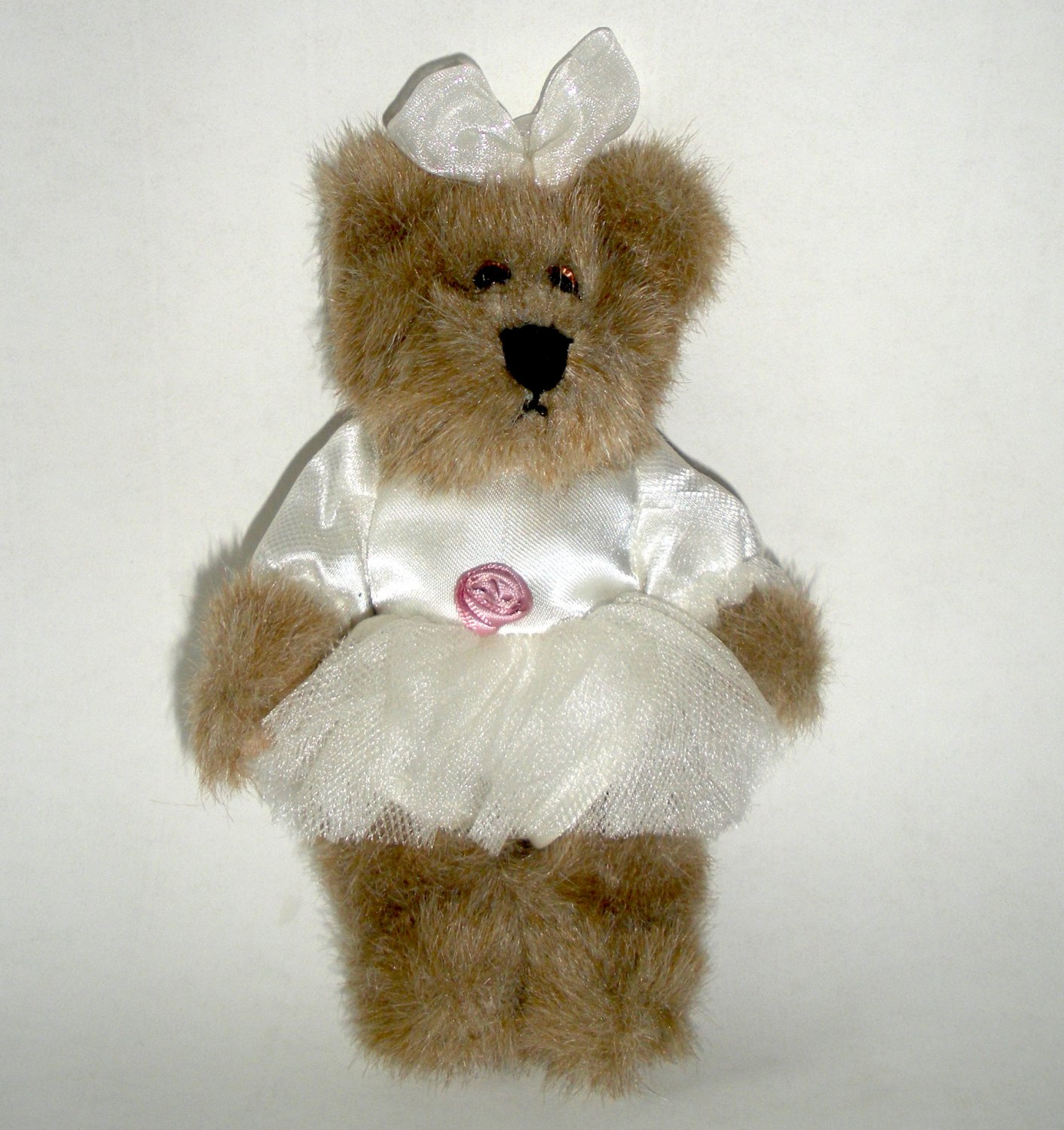 Boyd's Bear Ballerina Dancer Plush