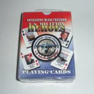 Operation Iraqi Freedom Playing Cards US Military Heroes