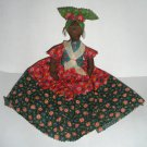 Mammy Doll African American Cloth